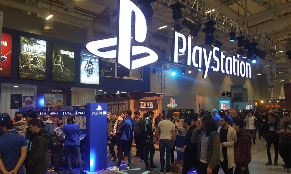 Dijital Eğlence ve Oyun Fuarı Gaming İstanbul'a İlgi Büyük!