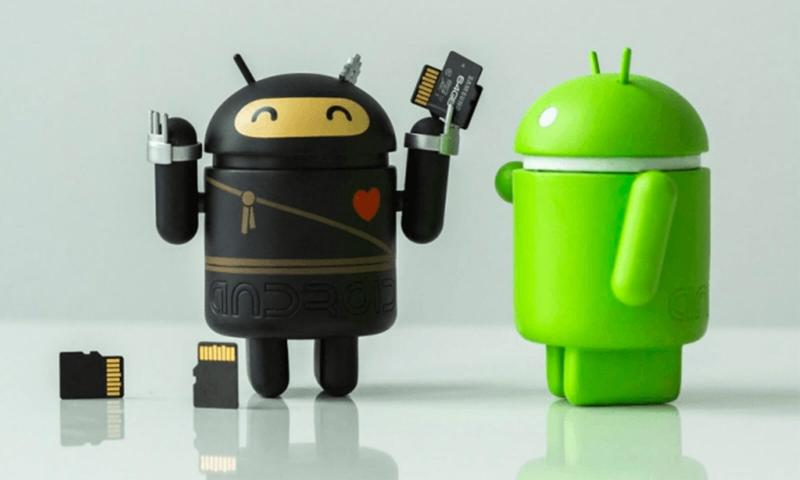gs android haber indir