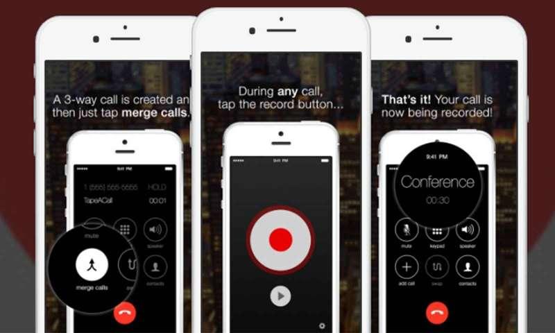 telefon görüşmelerini kaydetme windows