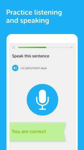 Download Duolingo - iPhone - Free Language Education Game