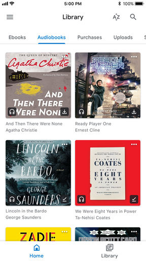Download Google Play Books - iPhone - Free Books Ap - indir com