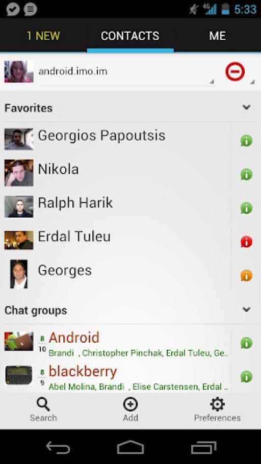 Android için iMO Statik Proje Bedeli Hesabı - APKyı İndir