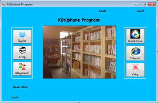 macrosoft kütüphane kitap takip programı indir
